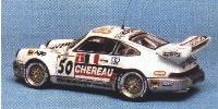 Porsche Carrera RSR   St.Nr. 50   Unf Le Mans 1994 CHEREAU Yver/Leconte/Chereau