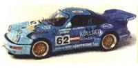 Porsche Carrera RSR   St.Nr. 62   19. Le Mans 1993 IWOG Konrad/Harada/Hermenn