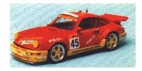 Porsche Carrera RS   St.Nr. 45   9. Spa 1993 LORINSER Calderari/Keller/Pagotto