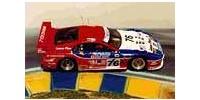 Nissan 300 ZX   St.Nr. 75   5. Le Mans 1994 LEASE PLAN Millen/O'Connell/Morton Tagversion