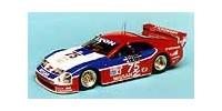 Nissan 300 ZX   St.Nr. 75   1. Sebring 1994 YOKOHAMA Millen/O'Connell/Morton