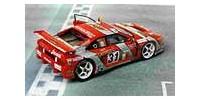 Venturi 600 LM   St.Nr. 31   Ausf Le Mans 1994 SHERWOOD Copelli/Augusta/Krine