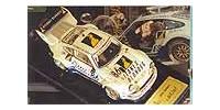 Porsche 911 Turbo S   St.Nr. 86   1. Suzuka 1994 GITANES BLONDES Wollek/Pareja/Jarrier