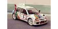 Renault Clio Maxi   St.Nr.     de Geants 1995 HERBERTS Rats