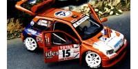 Renault Clio Maxi   St.Nr.     San Remo 1998  Princen