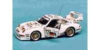 Porsche 911 GT 2   St.Nr. 77   15. Le Mans 1995 SYSTAR Kuster/Dolejsi/Seikel