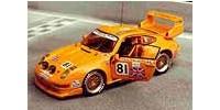 Porsche 911 GT 2   St.Nr. 81   17. Le Mans 1995 MONMOUTH Jones/Adams/MacQuillan