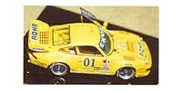 Porsche 911 GT 2   St.Nr. 01   4. Daytona 1995 EXXON/ROHR Haywood/Mayl?nder/Murray/Rohr