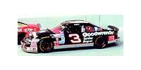 Chevrolet Monte Carlo   St.Nr. 3    NASCAR 1995 GOODWRENCH Earnhardt
