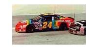Chevrolet Monte Carlo   St.Nr. 24   1. NASCAR 1995 DUPONT Gordon