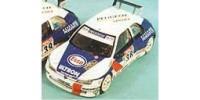 Peugeot 306 Maxi Gr.A   St.Nr. 13   3. Rouergue 1995 ESSO/ULTRON Panizzi/Panizzi