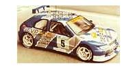 Peugeot 306 Maxi Evo2   St.Nr. 5   1. Vins de Macon 1996 SEVP AUTO Vaison