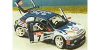 Peugeot 306 Maxi Gr. A   St.Nr. 7    Boucles de Spa 1998 LES VANDE