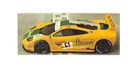 McLaren BMW F 1 GTR   St.Nr. 51   3. Le Mans 1995 HARRODS Wallace/Bell/Bell