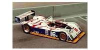R & S Ford Dyson   St.Nr.     Daytona 1995
