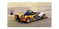 R & S Oldsmobile MK III   St.Nr. 4   1. Daytona 1996 DANKA Taylor/Sharp/Pace