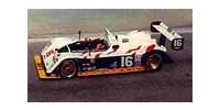 R & S Ford Dyson MK III   St.Nr. 16    Daytona 1995 RAIN X Dyson/Weaver/Sharp/Leitz.