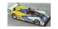 R & S Oldsmobile MK III   St.Nr. 4   1. Sebring 1996 DANKA Taylor/Pace/Van de Poele