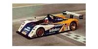 R & S Oldsmobile Spyder MK III   St.Nr. 19   Ausf Le Mans 1996 DANKA Taylor/Sharp/Pace
