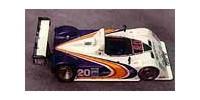 R & S Ford Dyson MK III   St.Nr. 20   1. Daytona 1997 RAIN X Dyson/Weaver/Wallace