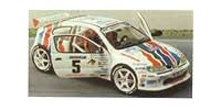 Renault Megane Maxi   St.Nr. 5    de Geants 1997 HERBERTS Rats