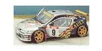 Renault Megane Maxi   St.Nr.     Boucles de Spa 1998 PRINCEN