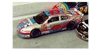 Pontiac Grand Prix   St.Nr. 43    Daytona 1996 STP