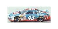 Pontiac Grand Prix   St.Nr. 43    Daytona 1996 STP Hamilton blau/rot