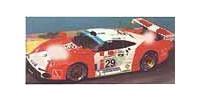Porsche 911 GT 1   St.Nr. 29   Ausf Le Mans 1997 JOLLY MOTOR Ferte/Thevenin/v.Gartzen 100 Stck