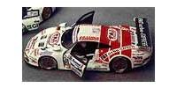 Porsche 911 GT 1   St.Nr. 30   Ausf Le Mans 1997 FAT Bochut/Evans/Gachot