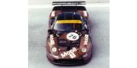 Porsche 911 GT 1   St.Nr. 25   VT Le Mans 1996 MOBIL 1 Stuck/Boutsen/Wollek