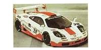 McLaren BMW F 1 GTR LM   St.Nr. 30   4. Le Mans 1996 ART SPORTS Nielsen/Bscher/Kox