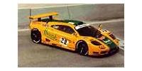McLaren BMW F 1 GTR LM   St.Nr. 29   6. Le Mans 1996 HARRODS Wallace/Grouillard/D.Bell