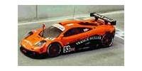 McLaren BMW F 1 GTR LM   St.Nr. 53   Ausf Le Mans 1996 FRANCK MUELLER Giroix/Deletraz/Sala