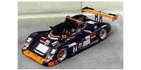 TWR WSC   St.Nr. 7   1. Le Mans 1996 SANEX Reuter/Jones/Wurz