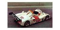 TWR WSC   St.Nr. 8   Ausf Le Mans 1996 F.A.T. Alboreto/Martini/Theys