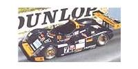 Joest Porsche   St.Nr. 7   1. Le Mans 1997 HAGENUK Alboreto/Johansson/Kristensen
