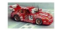 Porsche 911 GT 2   St.Nr. 73   Ausf Le Mans 1996 PH.CHARRIOL Neugarten/Seiler/Ilien