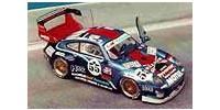 Porsche 911 GT 2 Evo   St.Nr. 55   Ausf Le Mans 1996 WILKINSON Jarier/Pareja/Chappell