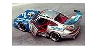 Porsche 911 GT 2   St.Nr. 74   10. Le Mans 1997 NAVISION Ahrle/Pilgrim/Eichmann