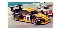 Porsche 911 GT 2   St.Nr. 84   Ausf Le Mans 1997 PULVERLAC Calderari/Bryner/Zadra