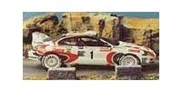 Toyota Celica GT 4   St.Nr. 1   1. Tour de Corse 1995 CASTROL Auriol