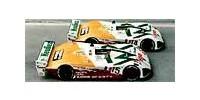 Welter LM 96 Spyder   St.Nr. 14   Ausf Le Mans 1996 ESSO Gonin/Petit/Rostan