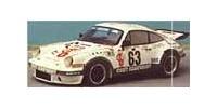 Porsche 911 RS   St.Nr. 22   1. de Bayonne 1975 DEFENSE MONDIAL Mas/'Tilber'