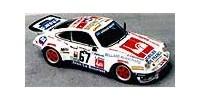 Porsche 911 Carrera RS 3.0   St.Nr. 67   17. Le Mans 1976 MOBILIER DE FRANCE Laplacette/Leroux/Bourdillat