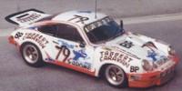 Porsche 911 Carrera RS 3.0   St.Nr. 79   14. Le Mans 1977 SAROME/BP Ravenel/Detrin
