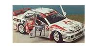 Mitsubishi Lancer Evo 3   St.Nr.    1. Schweden 1996 RALLIART