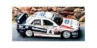 Mitsubishi Lancer Gr.A Evo 3   St.Nr. 4   1. Neuseeland 1996 ROTHMANS Burns/Reid