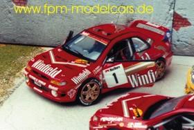 Subaru Impreza WRC   St.Nr.    1. Condroz 1997 WINFIELD Thiry/Prevot