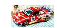 Subaru Impreza WRC   St.Nr. 10   3. Ypres 1998 WINFIELD Verreydt/Elst